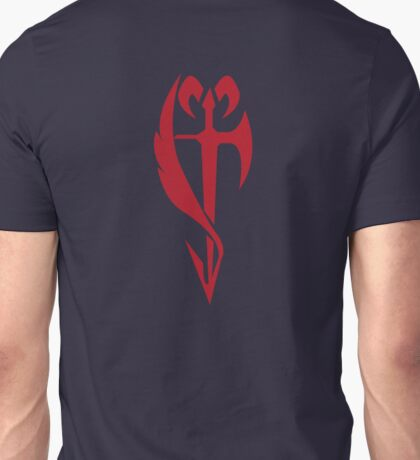 The Order of the Sword Unisex T-Shirt