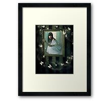 My Fairy Tale Framed Print