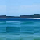 Land Ahoy - Polyptych by Kitsmumma