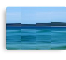 Land Ahoy - Polyptych Canvas Print
