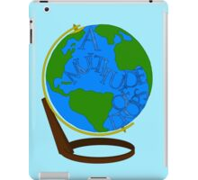 What is the Ocean but a Multitude of Drops iPad Case/Skin