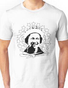 Queen t-shirt Unisex T-Shirt