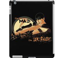 I'm not Mad... iPad Case/Skin