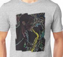 Balkan Ship 04 Unisex T-Shirt