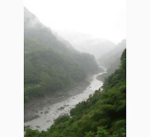 an incredible Taiwan landscape Unisex T-Shirt