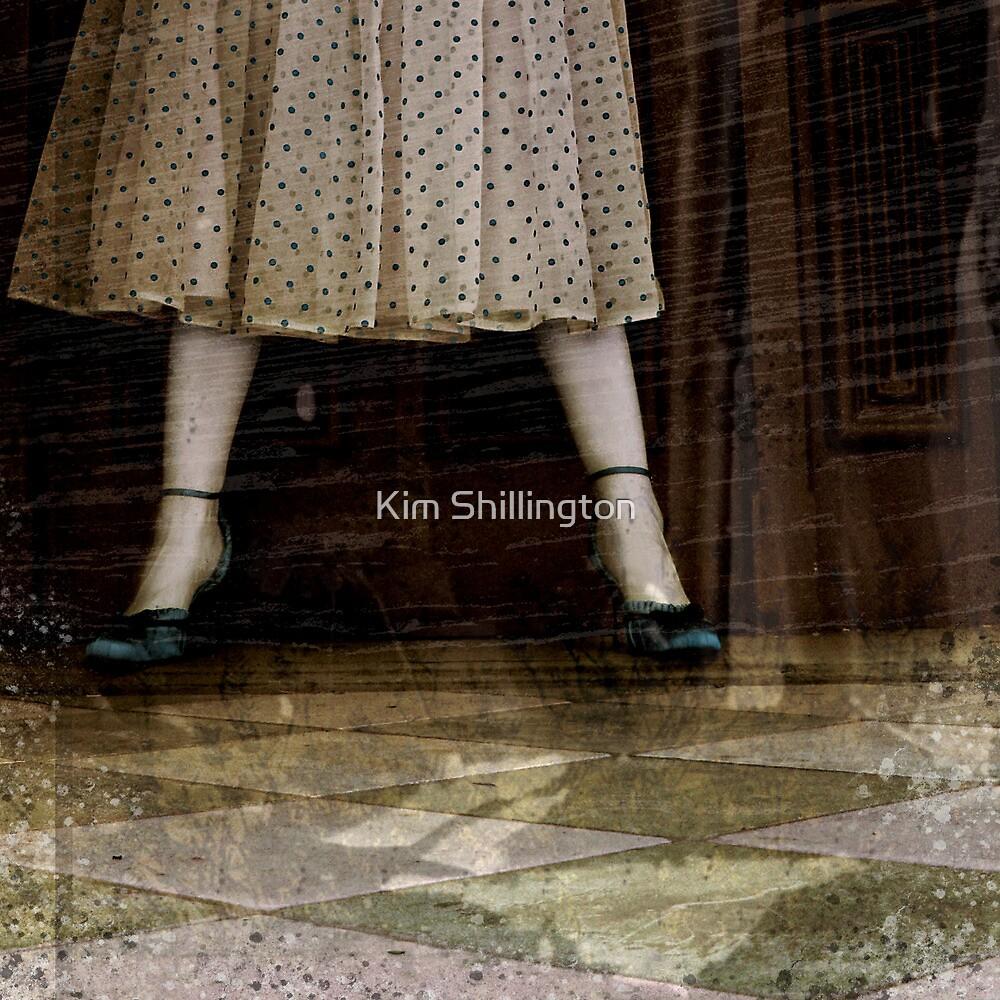 Dreams Of Alice by Kim Shillington