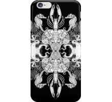 Underwater world iPhone Case/Skin