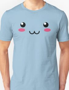 [RO1] Poring Face :3 Unisex T-Shirt