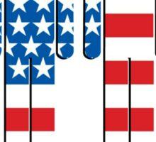 Individuals of America  Sticker