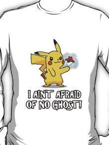 Pika-Ghost's Destiny T-Shirt