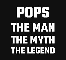 Pops The Man The Myth The Legend T-Shirt