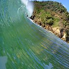 Pipe Dreamin' - Byron Bay by kaizy