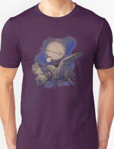 Globe Transporter Unisex T-Shirt