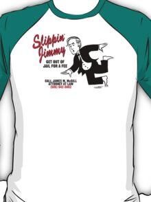 Slippin' Jimmy T-Shirt