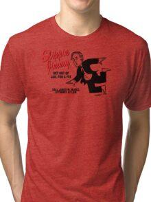 Slippin' Jimmy Tri-blend T-Shirt