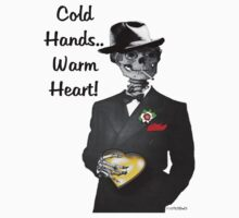 Cold Hands, Warm Heart by Terri Chandler