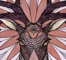 Wild Symmetry #1 Sticker