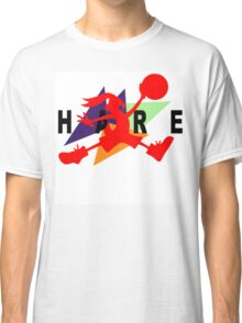Hare Jordan Classic T-Shirt