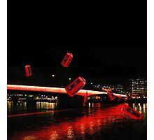 London calling. III Photographic Print