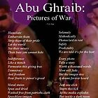 Abu Ghraib: Pictures of War by Prismcrow
