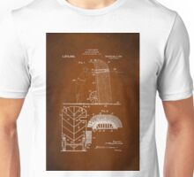 Soldier Protector Patent 1918 Unisex T-Shirt