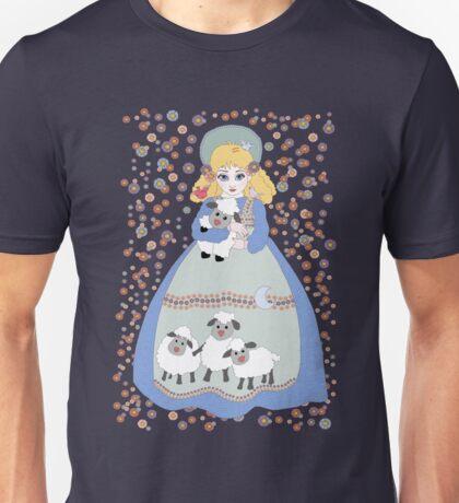 Bo Peep Unisex T-Shirt