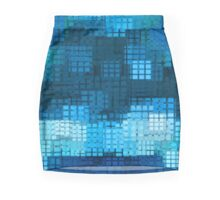 Ice Castles Mini Skirt