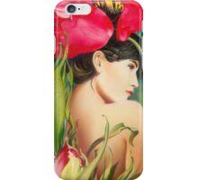The Tulip iPhone Case/Skin