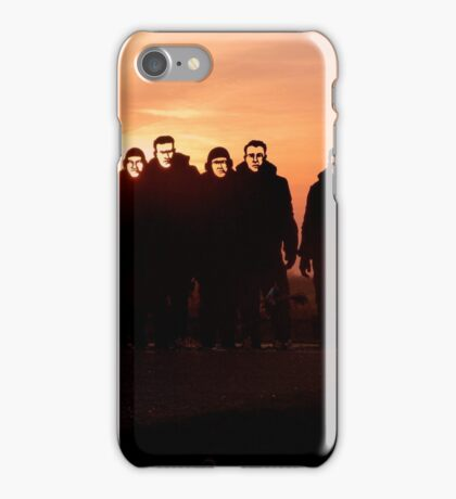 raf lissett memorial iPhone Case/Skin