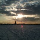 Blackheath Sunset by malki21