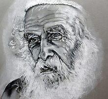 Rabbi Jewish by mitchcornacchia