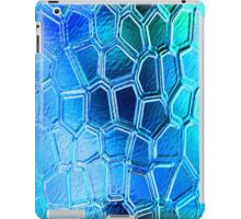 Metallicous II iPad Case/Skin