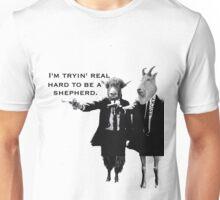 Pulp Sheperd Unisex T-Shirt
