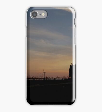 raf lissett iPhone Case/Skin