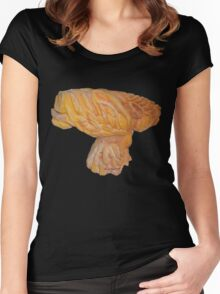 August Women's Fitted Scoop T-Shirt