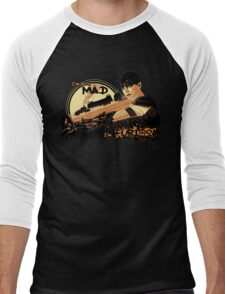 I'm not Mad... Men's Baseball ¾ T-Shirt