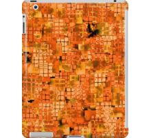 Copper City iPad Case/Skin
