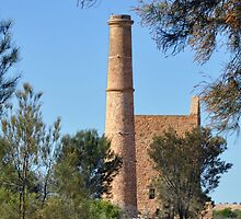 Moonta Mines - South Australia by chijude
