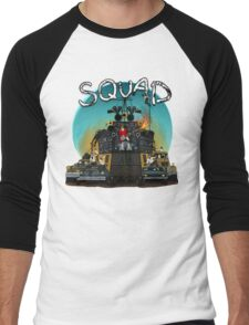 Immortan Joe's Squad Men's Baseball ¾ T-Shirt