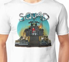Immortan Joe's Squad Unisex T-Shirt