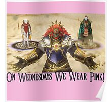 Mean Girls ~ LoZ Poster