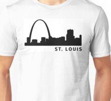 St. Louis Unisex T-Shirt