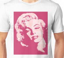 Marilyn in Marilyn Unisex T-Shirt