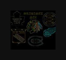 Original Six Hockey Unisex T-Shirt