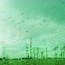 High Tension Rain by Pipewrench67