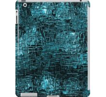 Blue Ice iPad Case/Skin