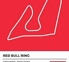 Red Bull Ring - v2 by loxley108