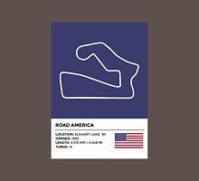 Road America - v2 Unisex T-Shirt