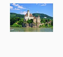 Castles Along The Danube  Unisex T-Shirt