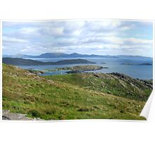 Ring of Kerry, Ireland Poster